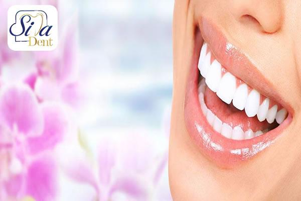 دندان پزشكي زيبايي