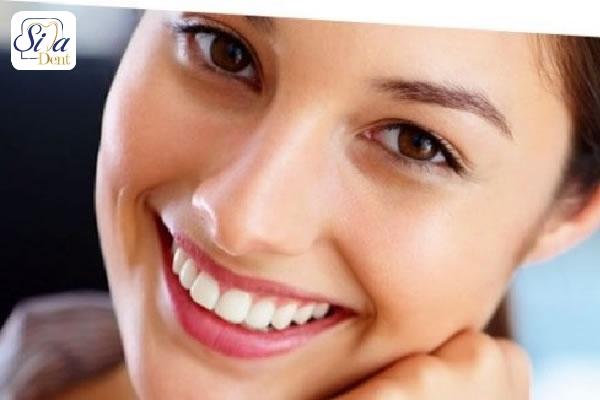 زیبایی دندان با کامپوزیت