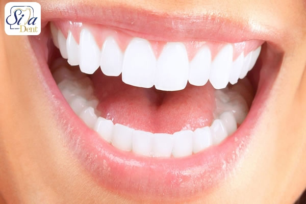 دندانپزشك زيبايي
