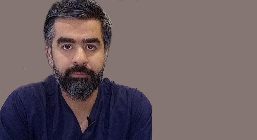 , دکتر هاوش غارتی