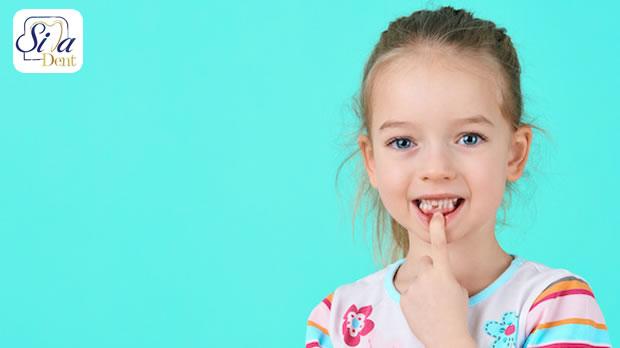 بهداشت دندان کودک, بهداشت دندان کودک