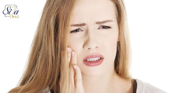 عواقب دندان عقل نهفته