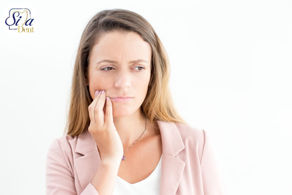 عوامل ایجاد دندان درد