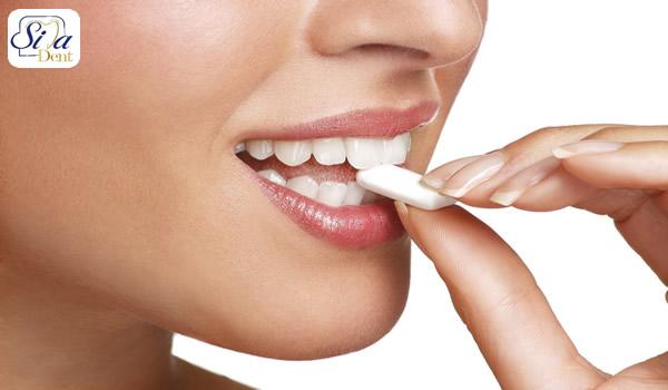 تغذیه پس از ایمپلنت دندان