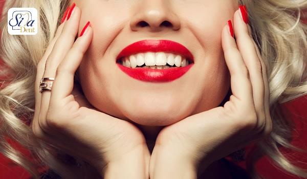 اصلاح طرح لبخند کلینیک سیمادنت