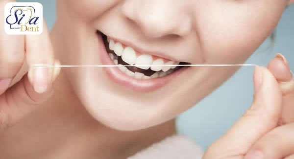 دانستنی های نخ دندان