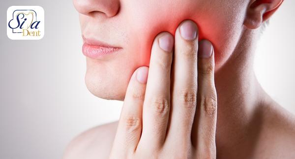 علل و درمان حساسیت دندان به سرما
