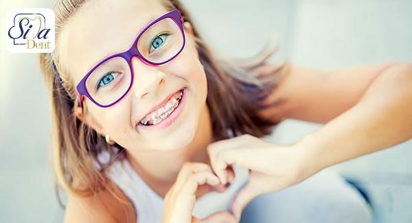 روش های کلینیکی اصلاح طرح لبخند