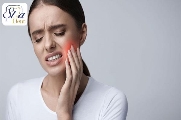 دلایل حساسیت دندان به سرما