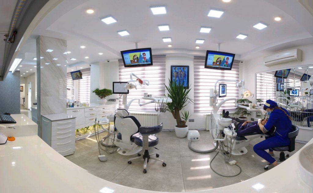 کلینیک تخصصی دندانپزشکی سیمادنت, درباره کلینیک تخصصی دندانپزشکی سیمادنت