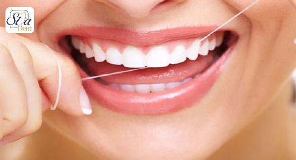 بهترین مارک نخ دندان