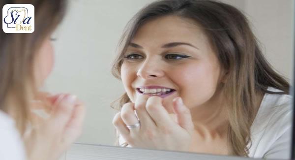 ,ویتامین c در دوران بارداری برای سلامت دندان