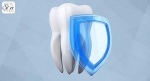 فلوراید و پوسیدگی دندان