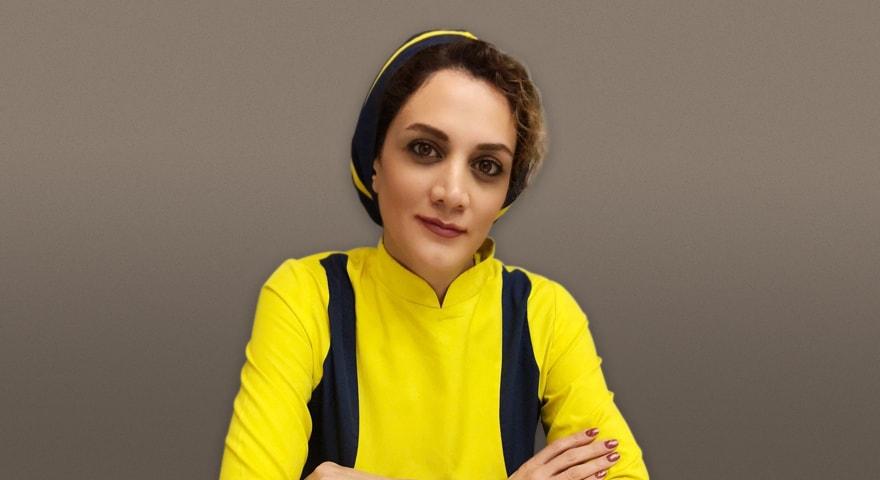 دکتر مریم اعتصام