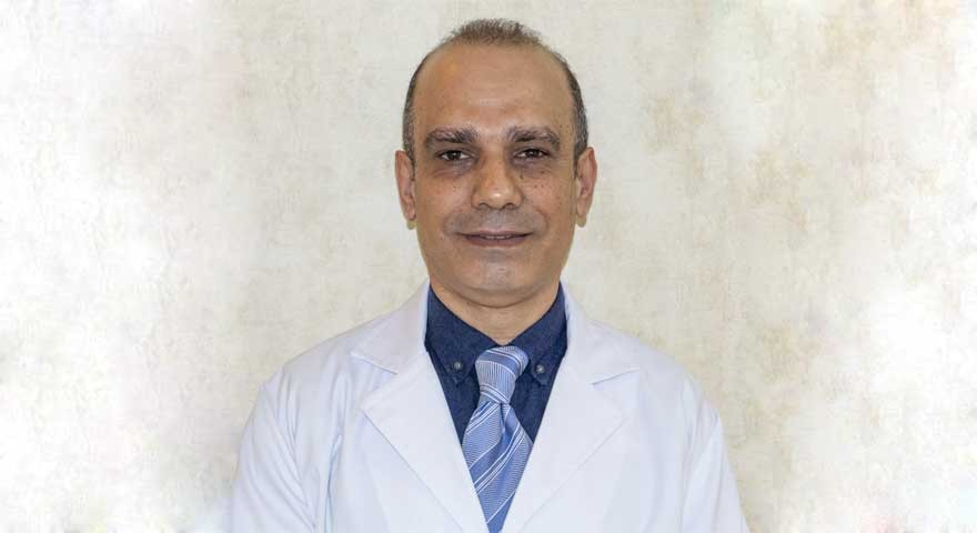 دکتر رضا توکلی