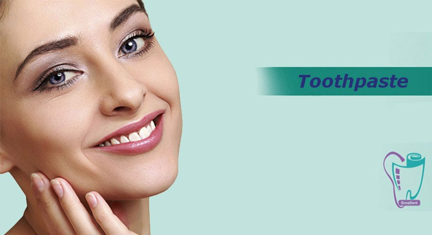Toothpaste and its oral health influence