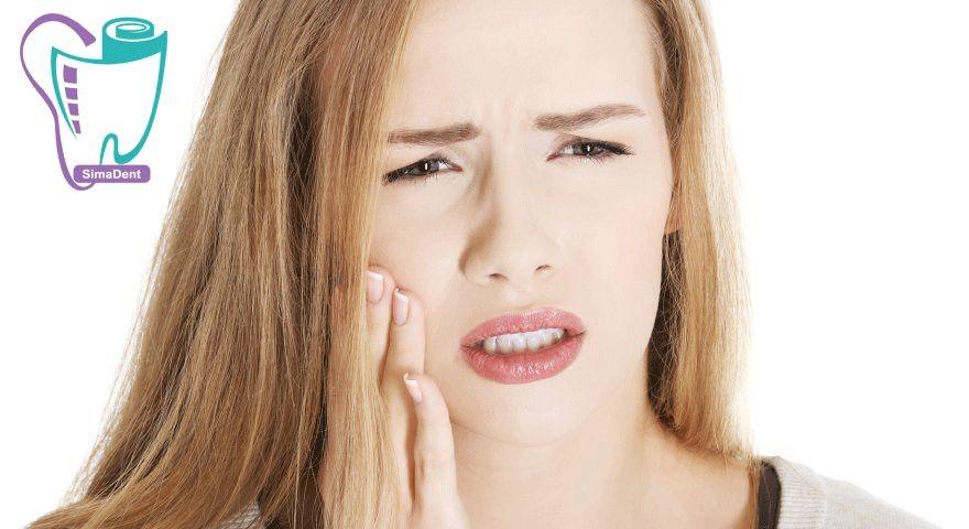 حساسیة الأسنان