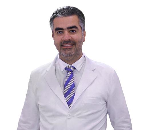 دکتر هاوش غارتی