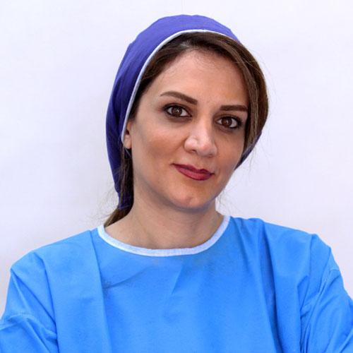 Dr. Maryam Etesam