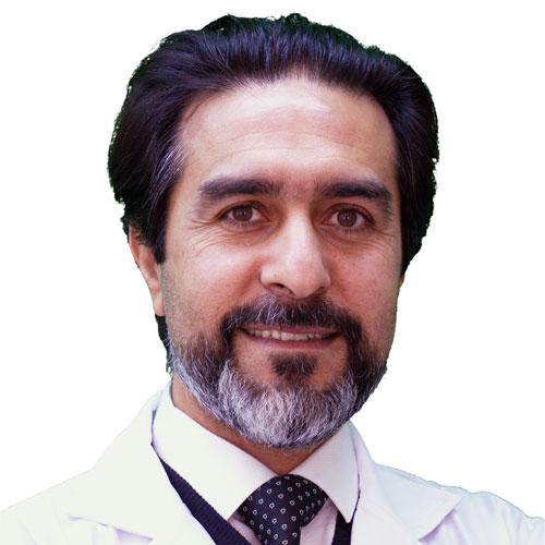 Dr. Sasan Torabian