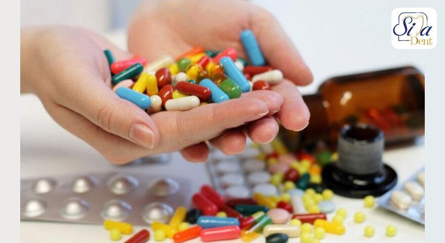 آنتی بیوتیک برای عفونت ایمپلنت