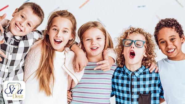 سن مناسب ارتودنسی کودکان