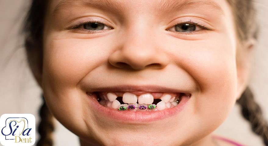 Pediatric orthodontics