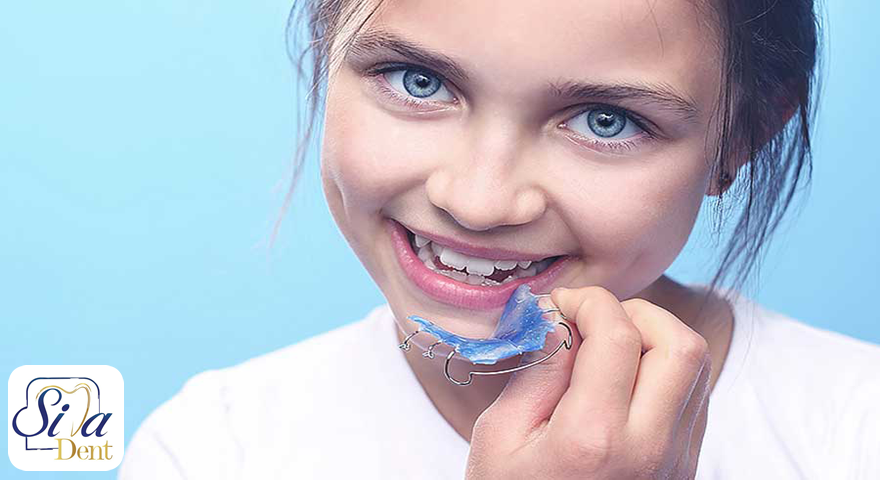 Who is a pediatric orthodontist?