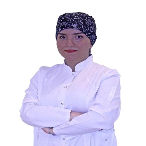 دکتر سپیده سلیم نژاد