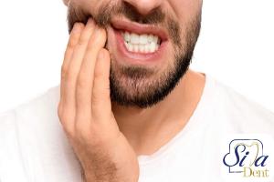 عفونت دندانی یا ابسه