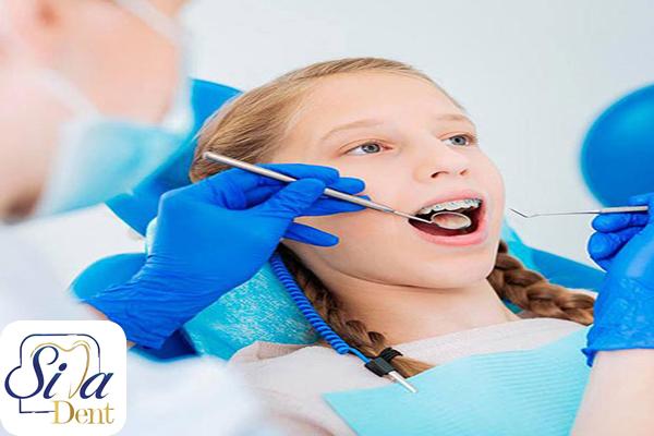 بهترین دندان پزشک ارتودنسی