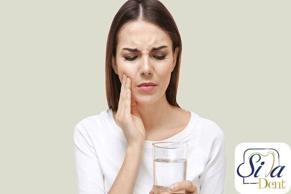 کاهش درد دندان