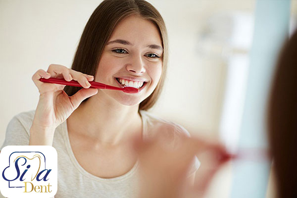 رعایت بهداشت دهان و دندان