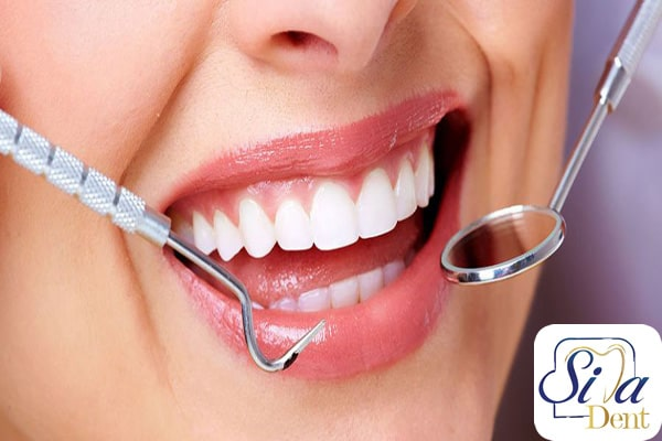 جوش شیرین برای عفونت دندان